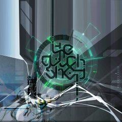 Void One - The Glitch Shop [Green 2]