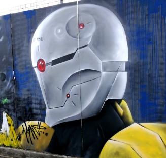 Tamworth Urban Arts Fest 2017